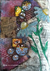 June Week 5 Gina'sDylsuions Page