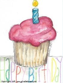 kif birthday Gina