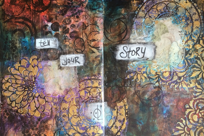 JKIS2016 Wk34 Tell Your Story CR